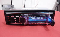 Автомагнитола Sony 1086А (USB★SD★FM★AUX), сони 1086А, соні 1086А