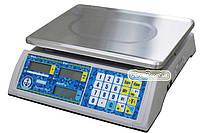 Весы торговые Вагар VP-LN 30 LCD