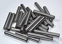 Штифт Ф8 DIN 7979D цилиндрический, ISO 8733, ISO 8735