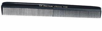 Пряма гребінець Hercules tapered cutting comb 21,59 см