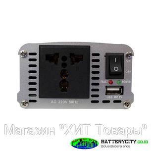 Преобразователь 12V-220V 700W, фото 2
