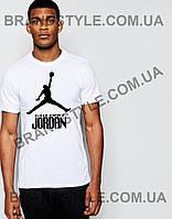 Футболка Мужская Jordan размер XL
