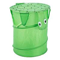 Корзина для игрушек Черепаха 36*36 см