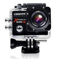 Экшн-камера Campark ACT74 WiFi UHD 4K/30fps