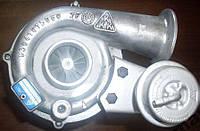 Турбина Форд Транзит 2.5 td 53049700017
