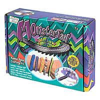 Набор резинок для плетения MONSTER TAIL RAINBOW LOOM BAND