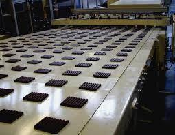 Ленты конвейерные полиуретановые
