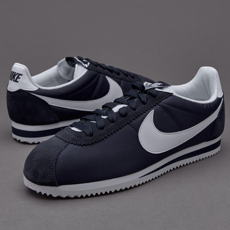 04e8023f Кроссовки Nike Classic Cortez Nylon 807472-410 (Оригинал) - Football Mall -  футбольный