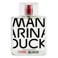 Mandarina Duck Cool Black  edt 100  ml. m оригинал Тестер