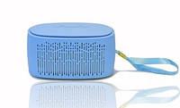 Портативная Bluetooth колонка RC-1028, компактная музыкальная колонка!Акция