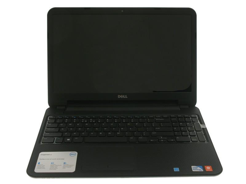 Ноутбук бу Dell Inspiron 15 3521/ Core i7 3537U/ RAM 8 Gb/ HDD 500 Gb