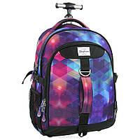 Рюкзак школьный DERFORM