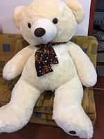 Огромный плюшевый медведь (размер 140 см)
