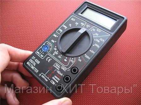 Мультиметр универсальный TS 830 B, фото 2