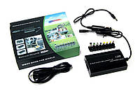 Универсальное зарядное устройство для ноутбуков YCYD-901 120W