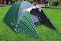 Палатка туристическая Malwa 3