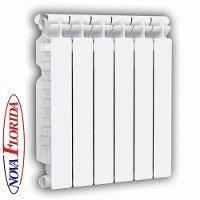 Алюминиевый радиатор Nova Florida Desiderio B3 500-100