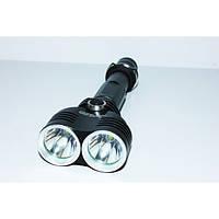 Тактический подствольный мощный фонарь, Фонарь Police BL-Q2822 Т6, под ружье