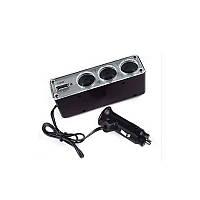 Универсальное автомобильное зарядное устройство HY 0096