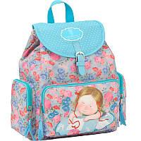 Рюкзак Kite GP17-965S-2 GAPCHINSKA-2 школьный детский для девочек