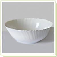 Миска для салата «White» Maestro MR-30868-17