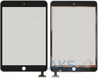 Сенсорная панель (Touch Screen) Apple iPad Mini, iPad Mini 2 Retina Black