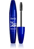 """Тушь для ресниц водостойкая  """"Delia"""" Pro Aqua Lash (10ml)"""
