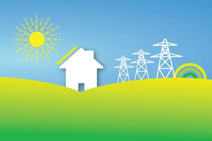 Переваги монтажу сонячних електростанцій у Кропивницькому