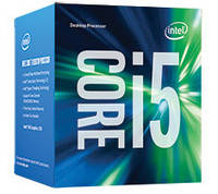 Intel Core i5 6600 S1151 BOX