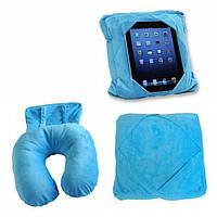 Подушка подставка Go Go Pillow