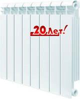 Алюминиевый радиатор Marek  Lemberg 500*96, фото 1
