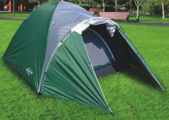 Палатка туристическая Malwa 4