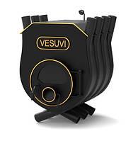 Булерьян VESUVI CLASSIC 01 с варочной поверхностью + стекло