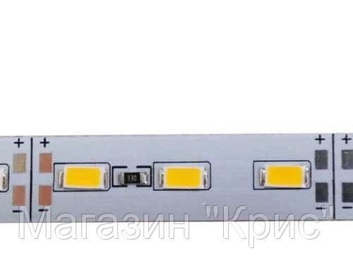 """Светодиодная лента 12v 5630 72led/m warm white,china chip high lumen - Магазин """"Крис"""" в Одессе"""