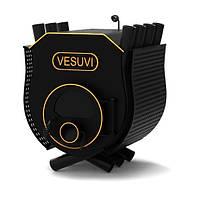 Булерьян VESUVI CLASSIC 01 с варочной поверхностью + стекло и защитный кожух