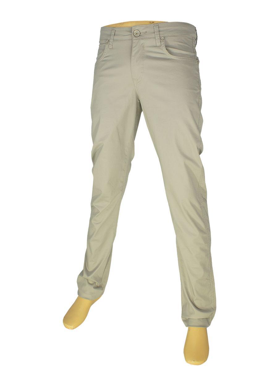 Чоловічі світлі джинси Differ E-2207 SP.0237-14