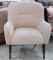 """Кресло с текстильной обивкой """"Дайлон"""""""