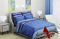 ТМ TAG Комплект постельного белья (1.5сп) RC021