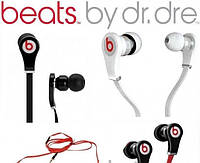 Наушники MONSTER beats by dr.dre (3,5mm, вакуум)