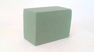 Губка флористическая 5х7,5х11 см