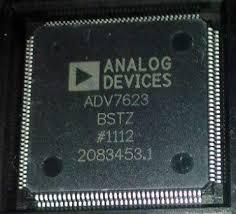 Микросхема ADV7623BSTZ QFP144