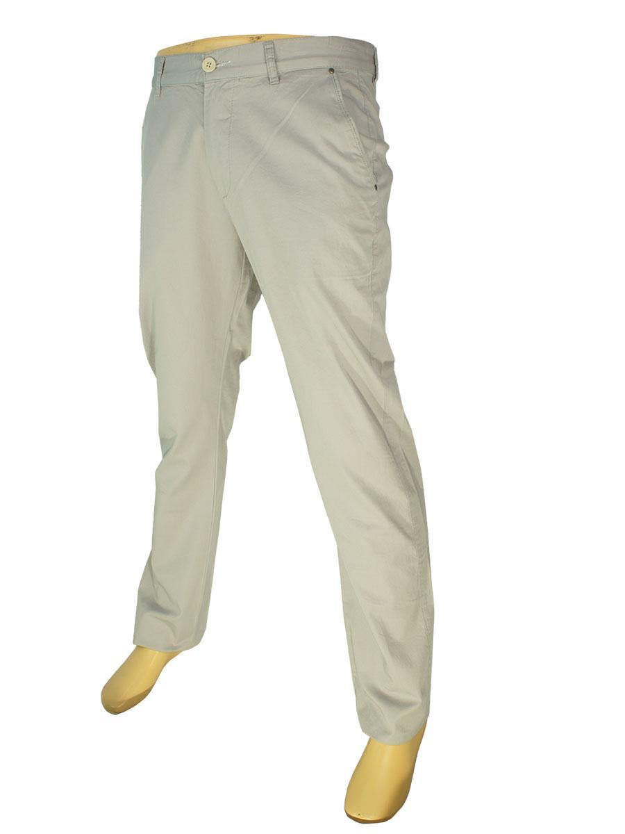 Чоловічі світлі джинси Cen-cor CNC-3061 A.Gri