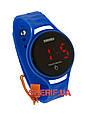 Часы Skmei 1230 Blue BOX 1230BOXBL, фото 3