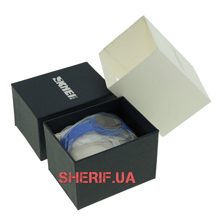 Часы Skmei 1230 Blue BOX 1230BOXBL