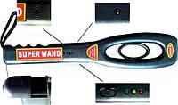 Ручной металлодетектор Super Wand GP-008