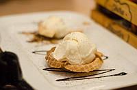 Сухие смеси для мягкого мороженого