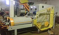 Очистительная, калибровальная машина Петкус 531 Гигант