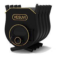Булерьян VESUVI CLASSIC 02 с варочной поверхностью + стекло