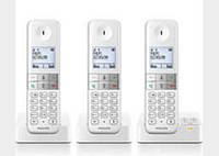 PHILIPS D455 TRIO беспроводной телефон