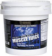 Ultimate Nutrition Muscle Juice 2544, 6000g ультимат нутришн масл джус